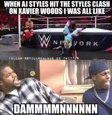 Wwe Memes - wwe memes wrestling memes nxt tna roh njpw