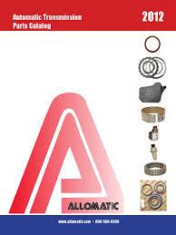 catalogo de cajas automatica de todas las marcas y años