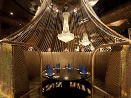 Alice In Wonderland Chandelier In Japan U0027alice In Wonderland U0027 Themed Restaurants Designtaxi Com