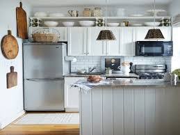 What To Put Above Kitchen Cabinets by Add Shelves Above Kitchen Cabinets Kitchen