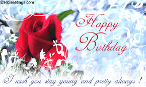 send birthday card pass on your message of and blessings to your friend with