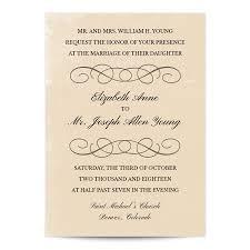 25 Years Wedding Anniversary Invitation Cards Custom Wedding Invitations U0026 Stationery Papyrus