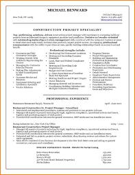 procurement resume resume format project manager sle in procurement resume