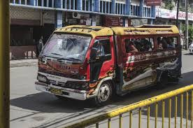 philippine jeepney interior 7 tips you should know before heading to philippines for the first