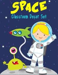 Outer Space Decorations 83 Best Outer Space Theme Images On Pinterest Space Theme Outer