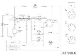 mtd lawn tractors minirider 76 rde 13a226sd600 2015 wiring