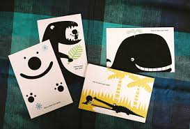 creative postcard 30 creative postcard design ideas browse ideas