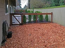 best 25 backyard dog area ideas on pinterest outdoor dog area