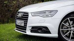 audi a6 headlights 2016 audi a6 and s6 first drive autoweek