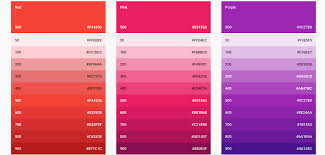 2 color combination aesthetic sass 2 colors and palettes scotch