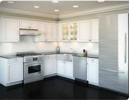 Images About Kitchen On Pinterest L Shaped Designs Shape And Green Countertops U0026 Backsplash Small L Shaped Kitchen Design Shape