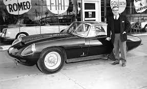 alfa romeo 8c 3000 cm disco volante superflow iv pininfarina coupé