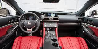 lexus rc price uk lexus rc f review carwow