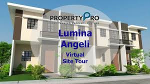 lumina angeli bacolod house for sale youtube