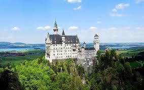 neuschwanstein castle series u0027the most wonderful castles and