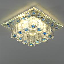 Square Ceiling Light Fixture by Purple Ceiling Light Fixture Square U2014 Room Decors And Design