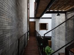 gallery of zen house h a 17