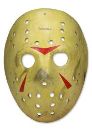 jason costume jason mask friday the 13th prop replica