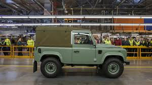 land rover dc100 interior land rover design boss in pre emptive new defender defence