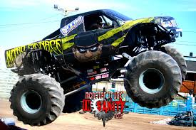 monster truck nitro games image nitro menace marked2 jpg monster trucks wiki fandom