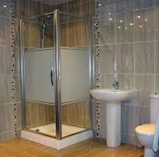 bathroom 2017 sleek modern tiny bathroom interior decor with