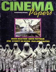 Siege Caddie B Cinema Papers February March 1980 By Uow Library Issuu