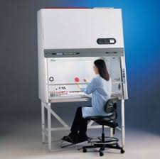 Telstar Biosafety Cabinet Biological Safety Cabinet Class Ii Type B2 Total Exhaust Series