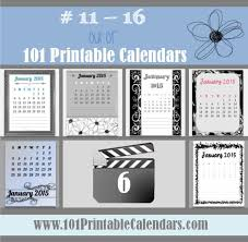 printable planner january 2015 23 best 101 printable calendars images on pinterest january 2015