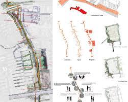 Spine Map Msc Urban Design Part Time Masters Xi U0027an Jiaotong Liverpool