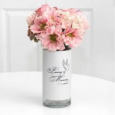 In Loving Memory Vase In Loving Memory Wrap Memorial Candles U0026 Frames Wedding
