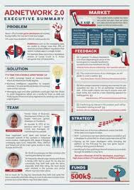 executive summary template 2 u2026 pinteres u2026
