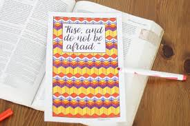 scripture based coloring pages for lent u2013 do small things
