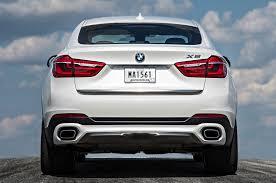 bmw x6 xdrive50i 2015 suv drive