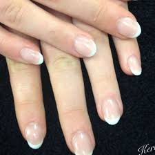 32 nail designs for round tip stylepics