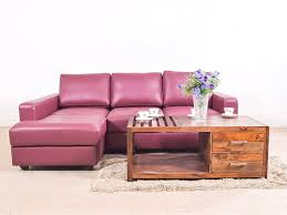 apollo sectional leatherette sofa by urban ladder u2013 getmycouch