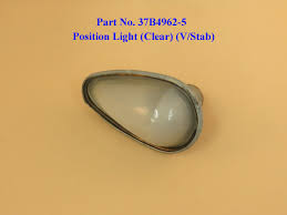 Position Light T6 Parts Lights