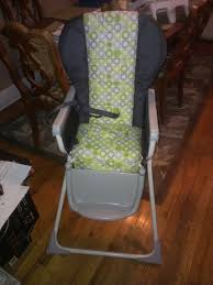 Evenflo Fold High Chair by Evenflo Snap High Chair Review Theitbaby