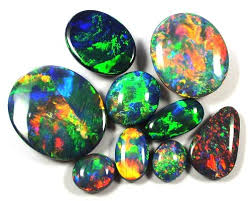 opal necklace price images Australian black opal boulder opal specialist solid opals for JPG