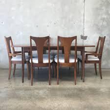 mid century broyhill sculptra collection dining set u2013 urbanamericana