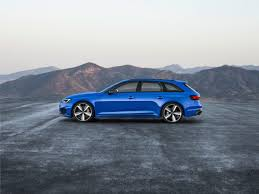 world premiere audi rs4 avant the return of an icon