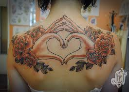 35 awesome heart tattoo designs