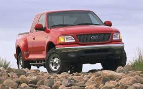 how much does a 2001 ford f150 weigh 2001 ford f 150 curb weight specs view manufacturer details