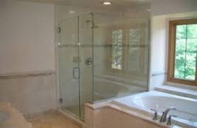 how to clean glass shower doors door styles