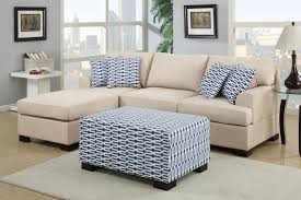 decor amazing fabric ottoman helps keep your living areas