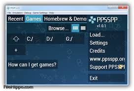ppsspp 0 9 1 apk ppsspp 1 5 4 filehippo
