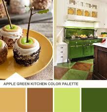 Apple Green Paint Kitchen - apple green paint kitchen home design u0026 architecture cilif com