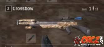 pubg quiver playerunknown battlegrounds crossbow orcz com the video games wiki