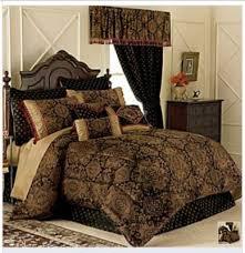 Chris Madden Bedroom Furniture by Chris Madden Bedding Set Sereda 7 Pc Comforter Queen New