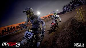 ama motocross game mxgp 3 all new screenshots attention mxgp 3 fans