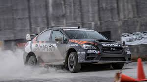 2017 rally subaru subaru continues relationship with dirtfish rally the drive